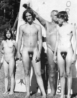 Nudists Camp Crowd 67