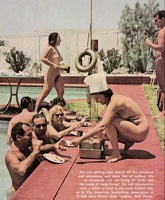 Nudists Camp Crowd 78