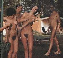 nudism nudist happy nudists 1
