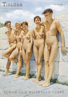 nudism nudist naturists nudists covers 5