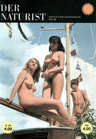 nudism nudist naturists nudists covers 8
