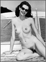 nudism nudist naturists nudists retro 1