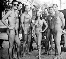 Nudists misc groups 15