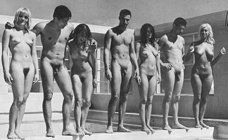 Nudists misc groups 17