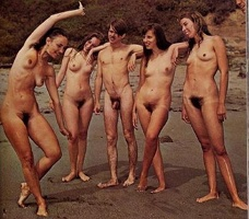 Nudists misc groups 22