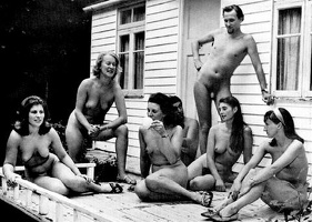 Nudists misc groups 24