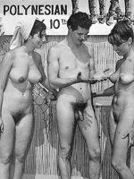 Nudists misc groups 26