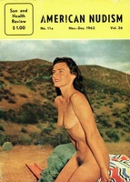 Nudists magazine covers 10