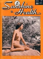 Nudists magazine covers 105