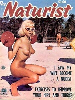 Nudists magazine covers 108