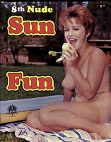 Nudists magazine covers 113
