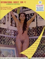 Nudists magazine covers 114