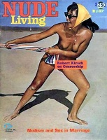 Nudists magazine covers 12