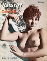 Nudists magazine covers 120