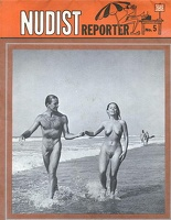 Nudists magazine covers 124