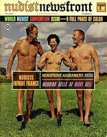 Nudists magazine covers 125