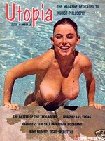 Nudists magazine covers 126