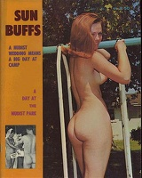Nudists magazine covers 127