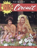 Nudists magazine covers 130