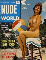 Nudists magazine covers 131