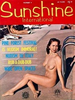 Nudists magazine covers 133