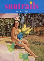 Nudists magazine covers 134