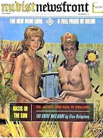 Nudists magazine covers 137