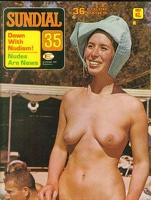 Nudists magazine covers 139