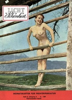 Nudists magazine covers 14