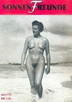 Nudists magazine covers 141