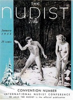 Nudists magazine covers 146