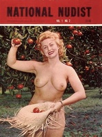 Nudists magazine covers 15