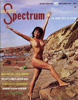 Nudists magazine covers 150