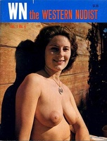 Nudists magazine covers 154
