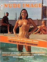 Nudists magazine covers 155