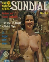 Nudists magazine covers 157