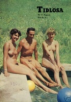 Nudists magazine covers 158