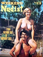 Nudists magazine covers 159