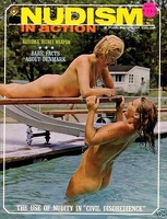 Nudists magazine covers 160