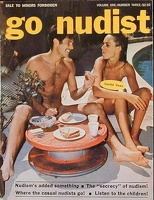 Nudists magazine covers 165