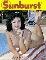 Nudists magazine covers 168