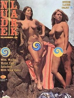 Nudists magazine covers 17