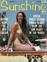 Nudists magazine covers 18