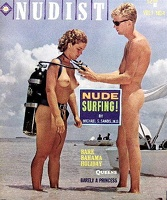 Nudists magazine covers 19