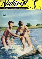Nudists magazine covers 21