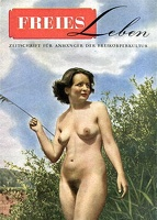 Nudists magazine covers 24