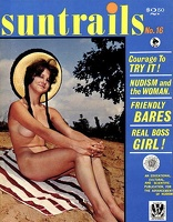 Nudists magazine covers 25