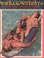 Nudists magazine covers 26