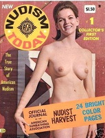 Nudists magazine covers 29