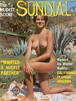 Nudists magazine covers 31